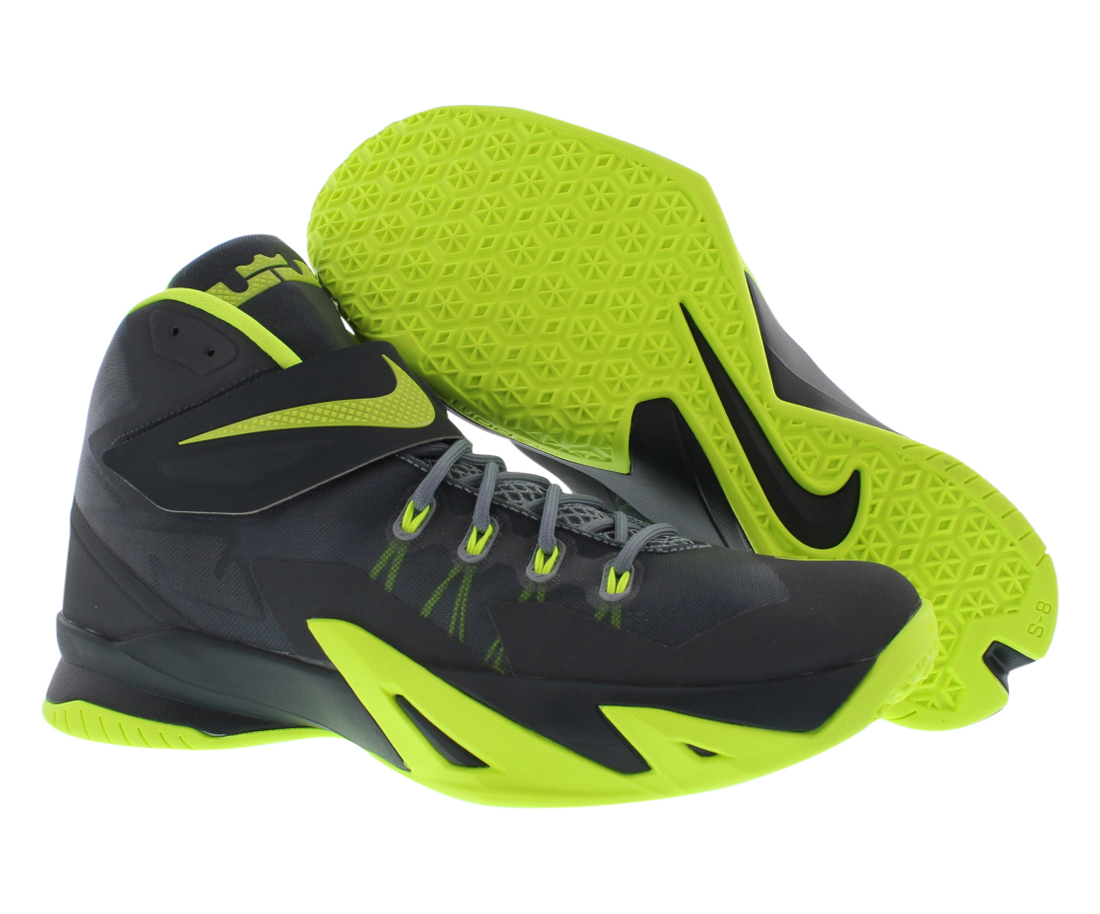 Nike Zoom Soldier 8 Basketball Men's Shoes Size