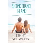 Second Chance Island - eBook