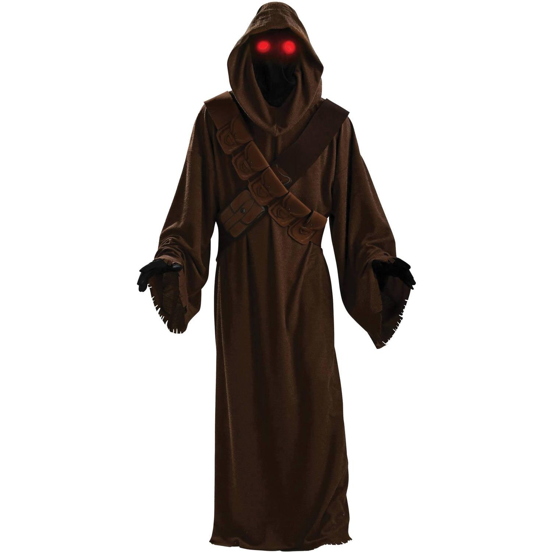Star Wars Jawa Adult Halloween Costume - One Size