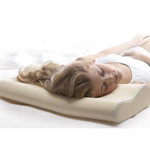 Sealy Sealy True Form Contour Pillow