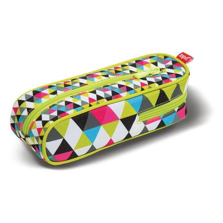ZIPIT Davis Pencil Case, Colorful - Cheap Pencil Cases