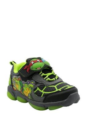Teenage Mutant Ninja Turtles Toddler Boys' Athletic Shoes