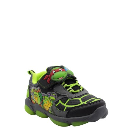 Teenage Mutant Ninja Turtles Toddler Boys' Athletic Shoes