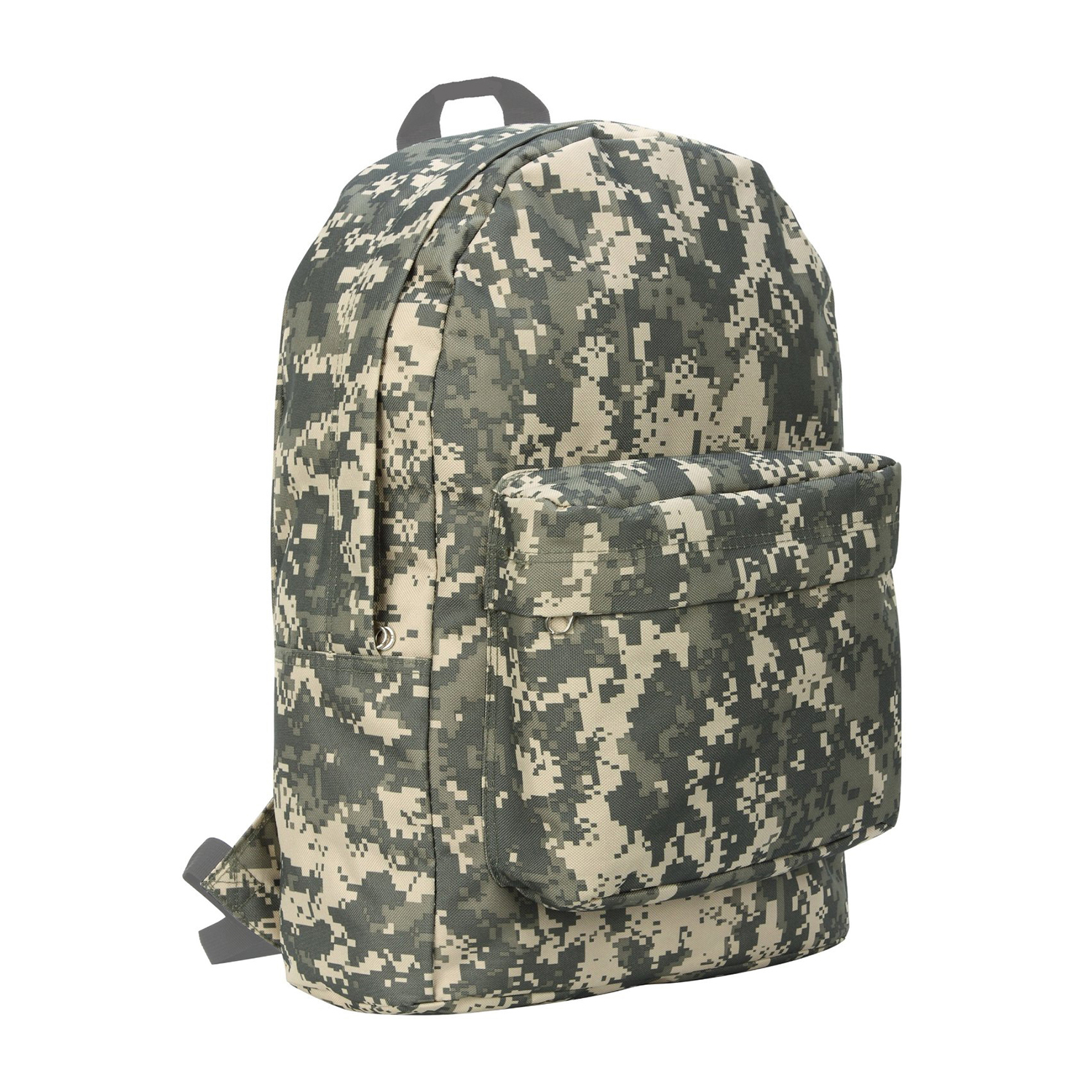 Every Day Carry Tactical Defense School Bag Canvas Backpack