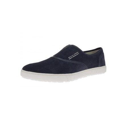 DTI GV Executive Men's Alfonso Leather Shoes Fashion Slip-On Sneaker