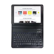 """Azpen Innovation 10"""" 4G LTE 32GB Android 6.0 Tablet with Bluetooth Keyboard & Case G1058A"""