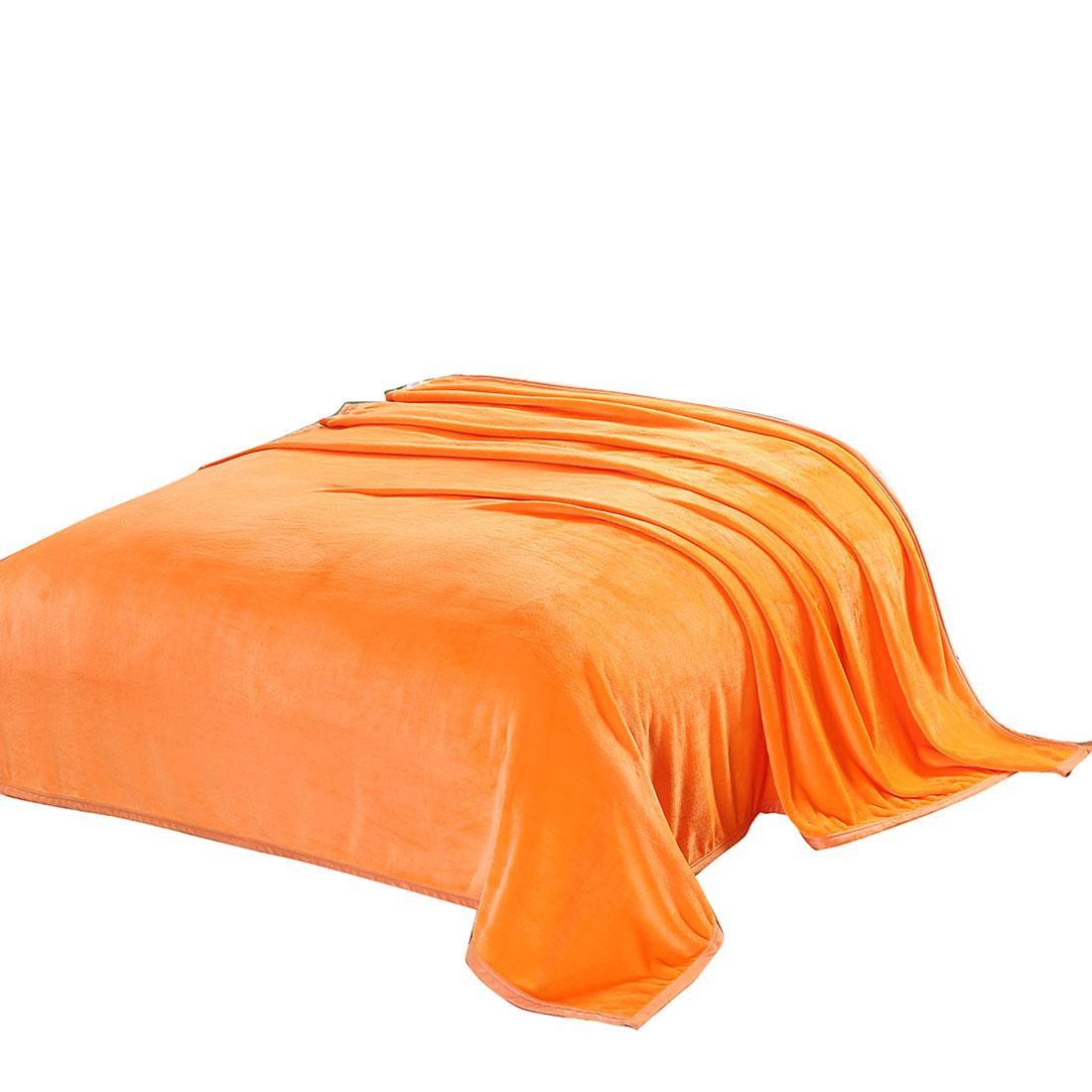 Fleece Super Soft Warm Cozy Throw Sofa Bed Couch Blanket Twin Size/ King Size