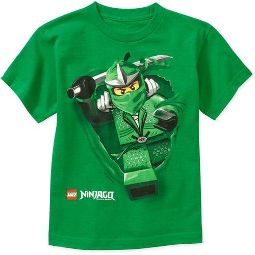 **fast Track**lego Ninjago Boys' Shred J