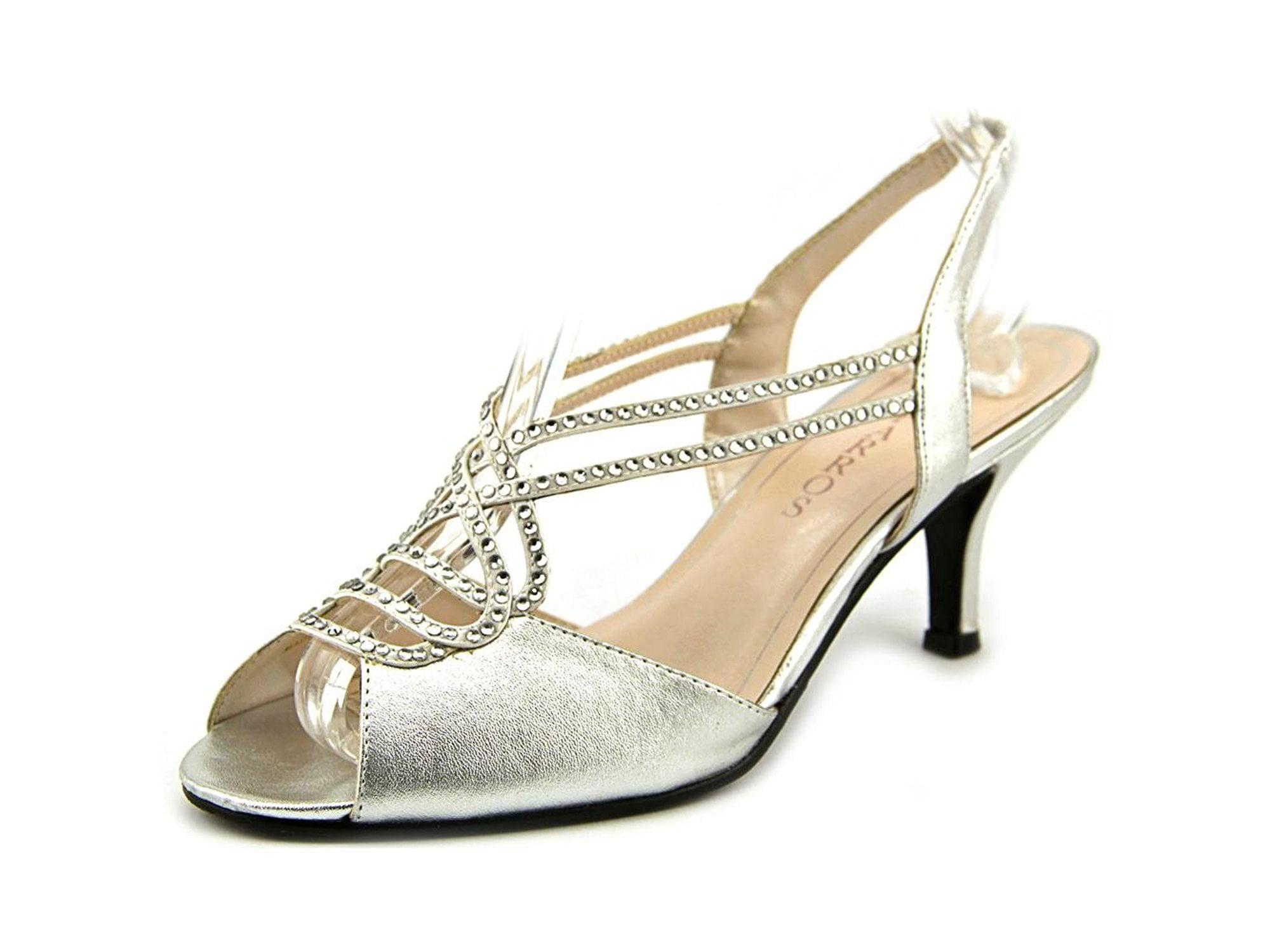 a22c9076d1f5f3 Caparros Philomena Gemmed Slingback Dress Sandals