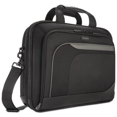 "Targus 15.4"" Mobile Elite Checkpoint-Friendly Topload Laptop Case by Targus"