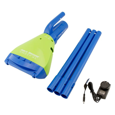 Water Tech Pool Blaster® Aqua Broom Sweep XL - Walmart com