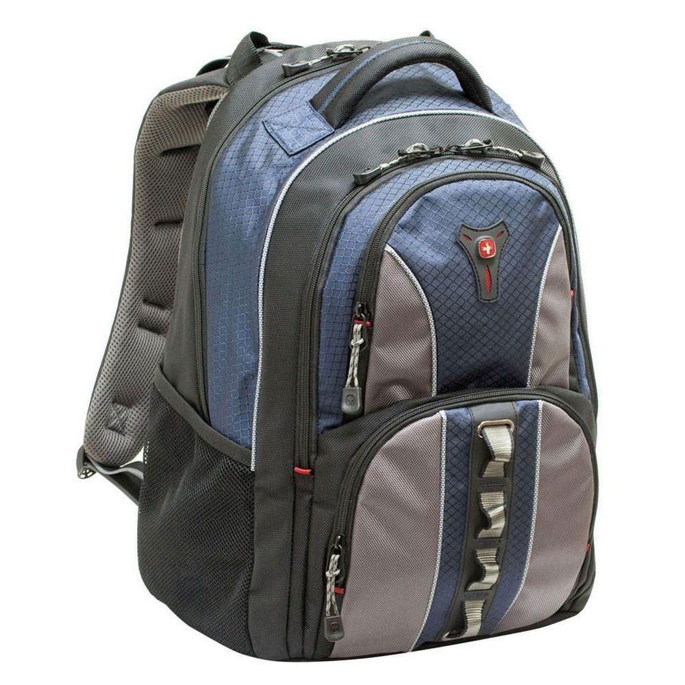 SwissGear 15.6in Cobalt Notebook Backpack by Victornox
