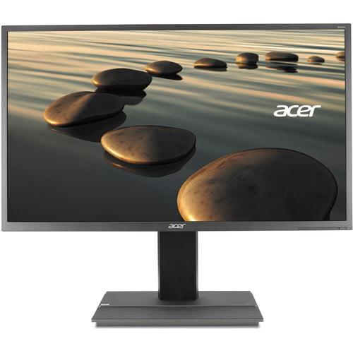 Acer B326HULYMIIDPHZ LED Monitor