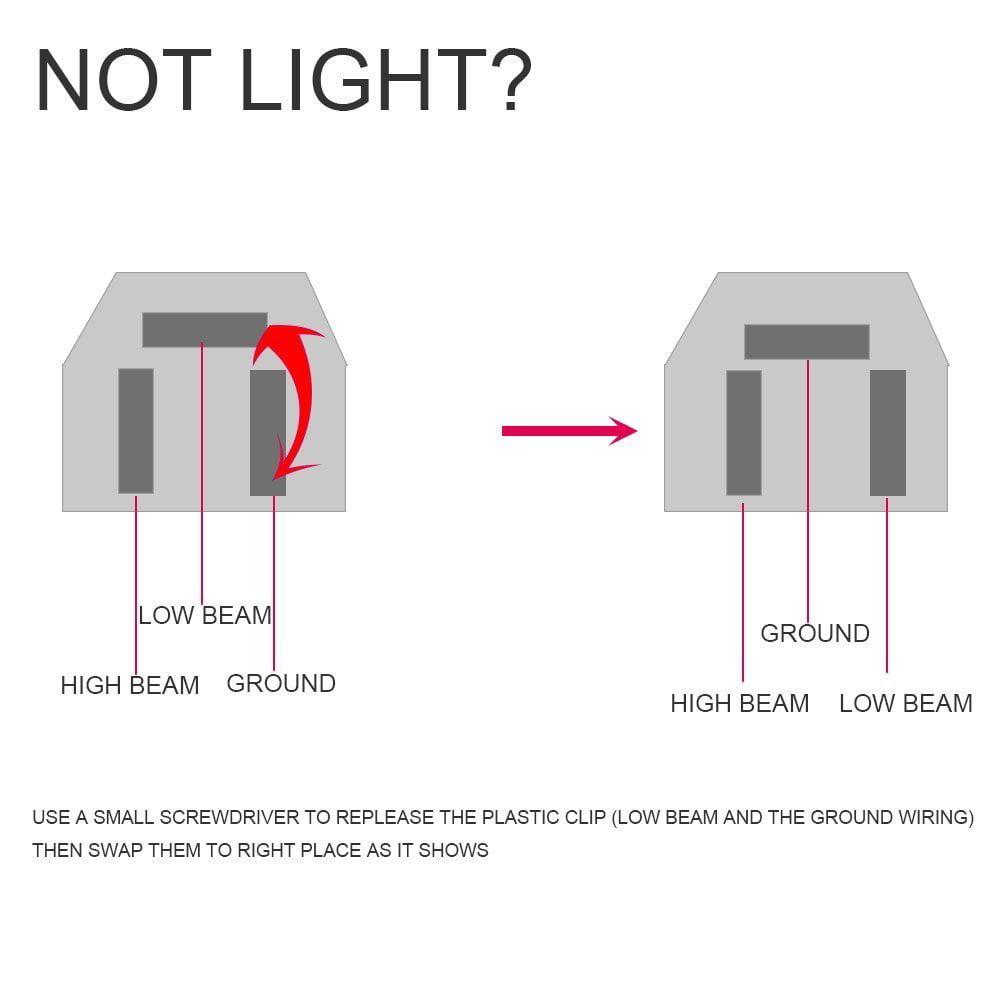 highbeam wiring diagram peterbilt wiring diagram rh jh pool de h4 led headlight wiring diagram rtd led headlight wiring diagram