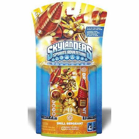 Skylanders Character Pack - Drill Sergeant (Universal)