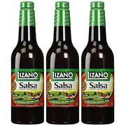 Lizano Salsa 700 mL/23 oz., 3 Bottle