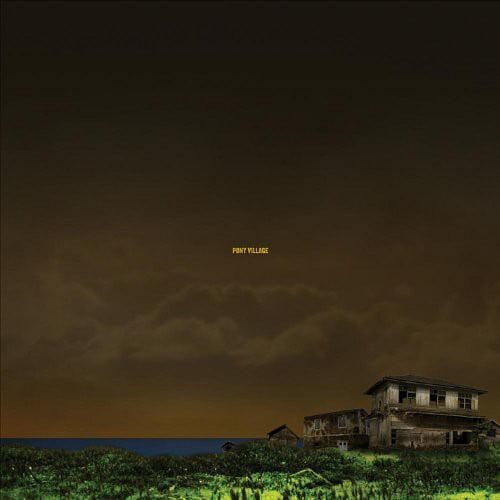 Pony Village EP (Vinyl)