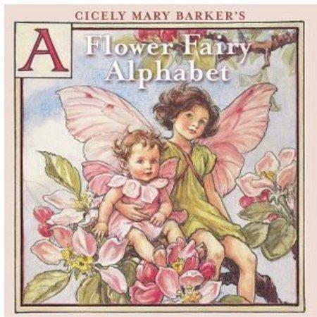 A Flower Fairy Alphabet (CD)