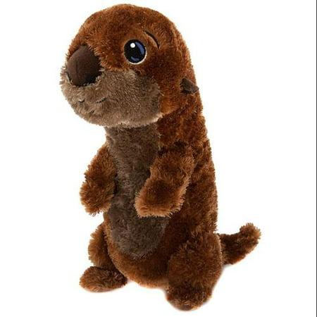disney pixar finding dory sea otter plush walmart com