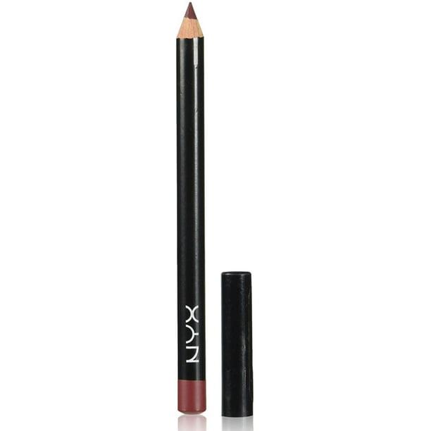 2 Pack - NYX Professional Makeup Slim Lip Liner Pencil