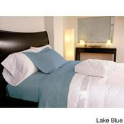 Outlast Temperature Regulating Sheet Set King, Lake Blue