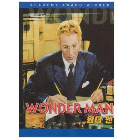 Wonderman (1945) (DVD) -