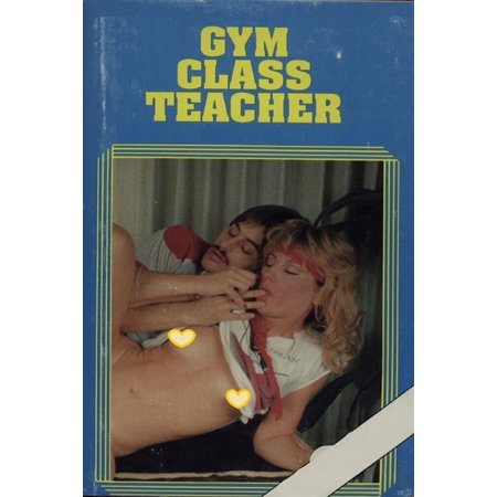 Gym Class Teacher - Erotic Novel - eBook