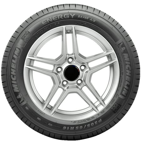 Michelin Energy Saver All-Season Passenger Tire P205/65R16 (Best Price For Michelin Tire Size 225 50r17)