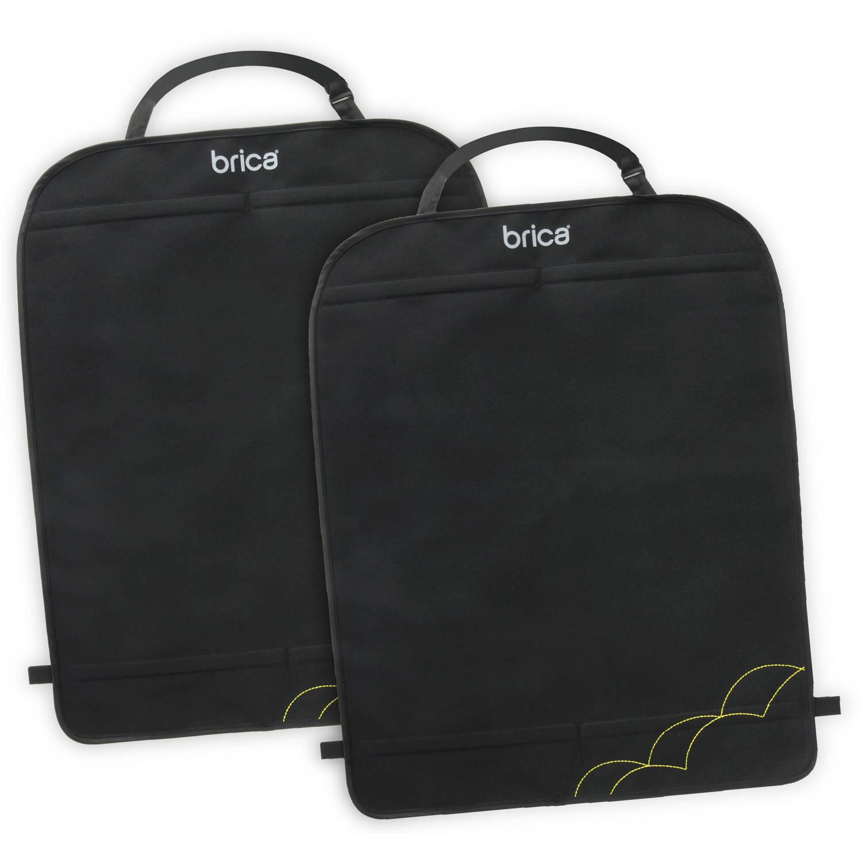 BRICA Deluxe Kick Mats, 2 Pack