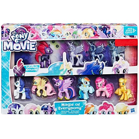 My Little Pony Tempest Shadow Magic of Everypony Mini Figure 10-Pack](My Little Pony Jewelry)