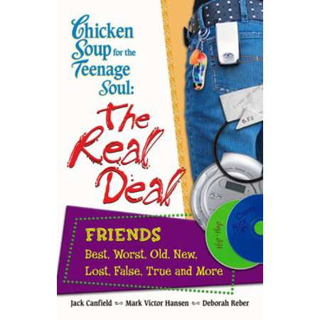 The Real Deal: Friends: Best, Worst, Old, New, Lost, False, True and