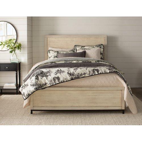 One Allium Way Riverside Reversible  Bedspread Set