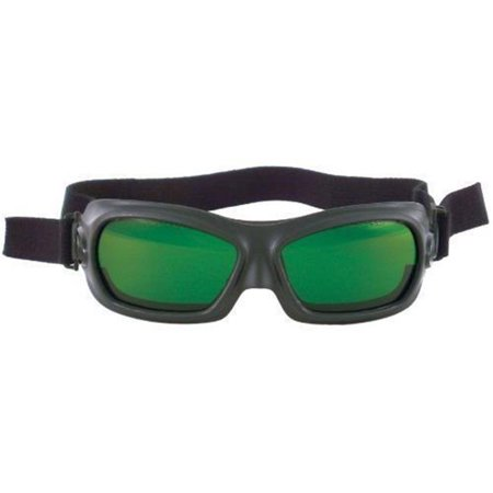 Wildcat Safety Goggle Iruv 5.0 Anti Fog Lens