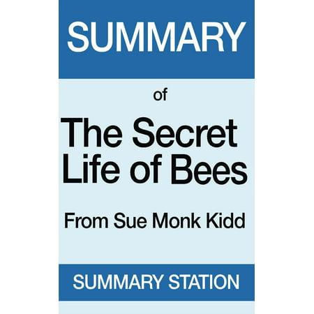 The Secret Life of Bees | Summary - eBook