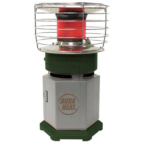 DuraHeat Portable 5100 BTU Propane Tower Heater