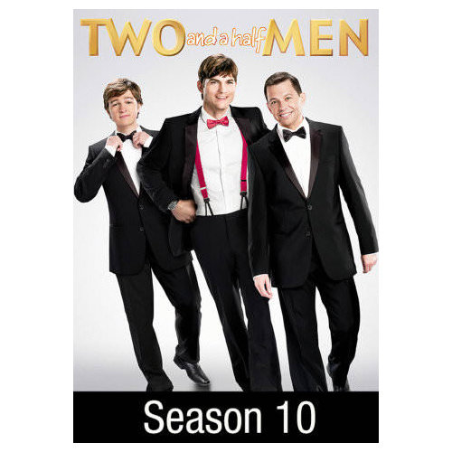 Two and a Half Men: Season 10 (2012)