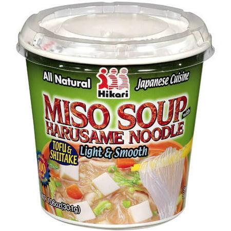 Products | Miso | Hikari Miso | Japan's #1 Organic Miso