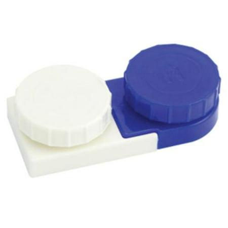 Apex Contactez Deluxe Cases Lens 1 Chaque (pack de 2)