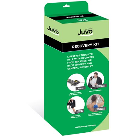 Juvo Surgery Recovery Kit by