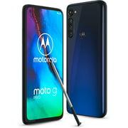 Motorola Moto G Pro with Stylus Pen 128GB 4GB RAM | Brand New Dual SIM Factory Unlocked 4G Smartphone