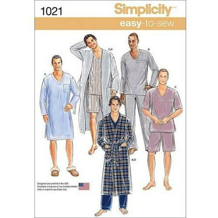 Simplicity Mens