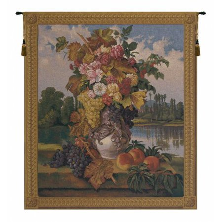 Charlotte Home Furnishings Reflections Medium Tapestry ()