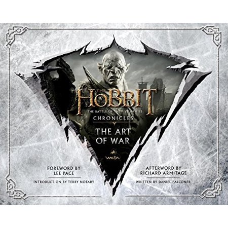 Chronicles: The Art of War (The Hobbit: The Battle of the Five