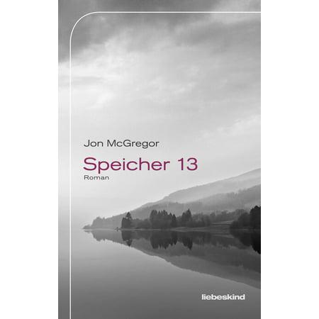 Speicher 13 - eBook (Modelo Speichern)