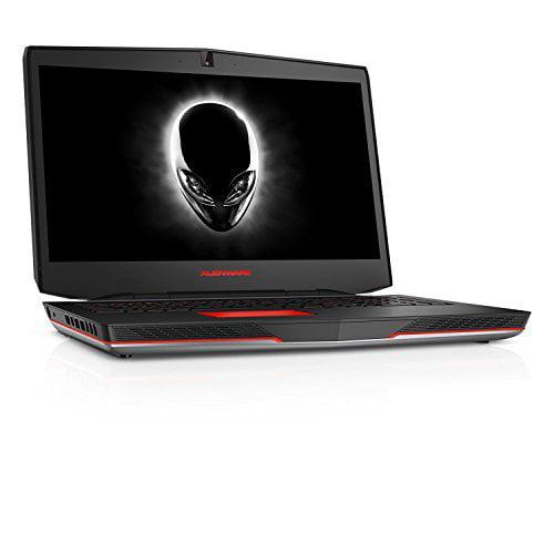 "REFURBISHED Dell Alienware 18 18.4"" Laptop ALW18 Intel Core i7-4940MX 3.2GHz, 32GB RAM, 2X512GB SSD's, Dual NVIDIA GTX 980M, Windows 10 Pro"