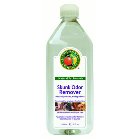 Earth Friendly Products Skunk Odor Remover  32 Oz