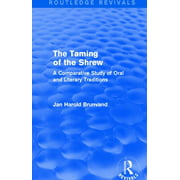Routledge Revivals: The Taming of the Shrew (Hardcover)