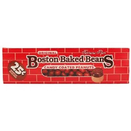 Product Of Ferrara Pan, 25C Boston Baked Beans, Count 24 (0.8 oz) - Sugar Candy / Grab Varieties & Flavors