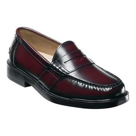 men's nunn bush lincoln 85538 penny loafer
