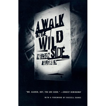 A Walk on the Wild Side : A Novel (Family Matters Walk On The Wild Side)